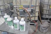 Xử lý vi phạm trong sản xuất phân bón tại Công ty Thuận Phong