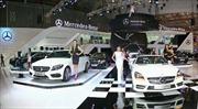 Mercedes-Benz giới thiệu công nghệ phòng ngừa va chạm