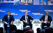 Tổng thống Putin: Đỉnh điểm khủng hoảng đã lùi xa