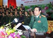 Đại tướng Phùng Quang Thanh họp với Bộ trưởng Quốc phòng Trung Quốc và ASEAN
