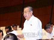 Nhiều góp ý về dự thảo Bộ luật dân sự (sửa đổi)