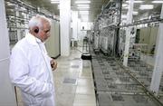 Iran bắt đầu thực thi thỏa thuận hạt nhân
