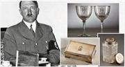 Bán đấu giá di vật của Adolf Hitler