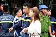 Ngăn kịp thời thiếu nữ Hàn Quốc định tự tử