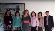 Hợp tác Việt Nam-Na Uy về phát triển doanh nghiệp