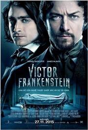 """Victor Frankenstein - người """"tạo"""" ra quái vật"""
