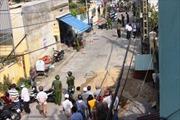 Một người Trung Quốc bị bắn chết tại Đà Nẵng