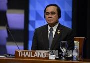 Thủ tướng Thái Lan cáo buộc phe Áo Đỏ âm mưu gây rối