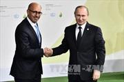 Ông Putin từ chối hội đàm với Tổng thống Thổ Nhĩ Kỳ