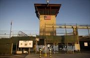 Nhà Trắng bác kế hoạch đóng cửa nhà tù Guantanamo