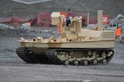 Đội quân robot bảo vệ vũ khí hạt nhân Nga