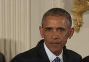 Tổng thống Mỹ công bố quyết định thắt chặt kiểm soát súng đạn