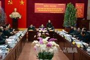 Sơ kết 5 năm phối hợp công tác giữa BCĐ Tây Bắc với Ủy ban Dân tộc