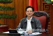 Điều chỉnh phân công công tác của thành viên Chính phủ
