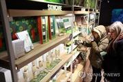 Mỹ phẩm Hàn Quốc được tiêu thụ trên toàn thế giới