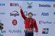 Thể thao Việt Nam hướng tới đấu trường thế giới