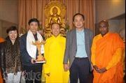 Cầu an đầu xuân – Nét văn hóa đẹp của người Việt ở Ấn Độ
