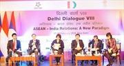 Việt Nam dự Phiên đối thoại cấp bộ trưởng tại Đối thoại Delhi 8
