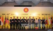 ASEAN thống nhất tăng cường kết nối kinh tế khu vực và liên khu vực