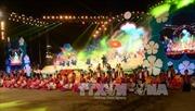 Khai mạc Lễ hội hoa ban 2016