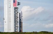NASA sẽ gây đám cháy trên tàu vũ trụ