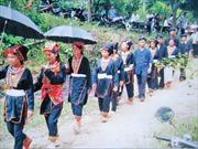 Nghi lễ đám cưới của người dao Lô Gang