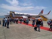 Jetstar bắt đầu bay chặng Hà Nội - Chu Lai, Quy Nhơn