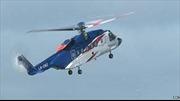 Rơi trực thăng chở 15 người ở Na Uy