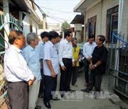 Hỗ trợ ngư dân Thừa Thiên - Huế 1 tỷ đồng