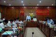 Bà Rịa-Vũng Tàu tổ chức bầu cử sớm trên biển