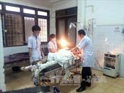 Hỗ trợ nạn nhân trong vụ tai nạn giao thông nghiêm trọng làm hơn 20 người thương vong ở Đắk Nông