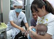 Hà Nội: Thêm 5.500 liều vắc xin Pentaxim từ ngày 5/5