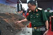 Kết quả xử lý đất nhiễm dioxin tại Sân bay Đà Nẵng