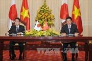 Việt-Nhật ký kết trao đổi ODA vốn vay của Chính phủ Nhật Bản