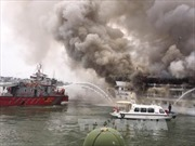 Quảng Ninh: Thấp thỏm lo tàu du lịch vỏ gỗ