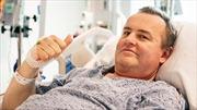Cấy ghép dương vật thành công cho bệnh nhân 64 tuổi