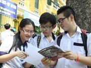 Hà Nội sẽ áp dụng tuyển sinh trực tuyến đại trà
