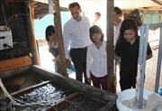 Carlsberg Việt Nam hỗ trợ ngư dân 7 tỉnh miền Trung khắc phục khó khăn
