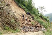 Bắc Bộ mưa dông, vùng núi đề phòng lũ quét sạt lở