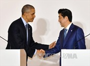 Tổng thống Obama: Hiroshima là bài học về thảm họa chiến tranh