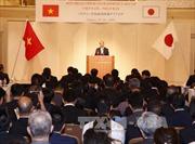 Phát biểu của Thủ tướng tại Đối thoại Chính sách kinh tế Việt - Nhật