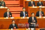 Ai sẽ vào Bộ Chính trị Trung Quốc tại Đại hội Đảng 19?