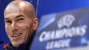 Lịch sử gọi tên Zidane
