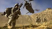 Mỹ vẫn có quân đội hùng mạnh nhất thế giới