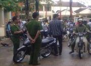 Truy bắt đối tượng bắn bị thương Phó Công an phường