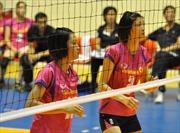 Xác định hai nhà vô địch Bóng chuyền trẻ toàn quốc 2016