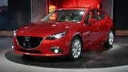 Trường Hải triệu hồi 10.100 xe Mazda 3