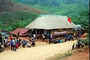 Nhà Rông - nét văn hóa đặc sắc vùng Tây Nguyên