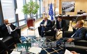 Brexit - Đòn giáng mạnh vào kế hoạch hội nhập châu Âu