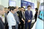 Nhiều công nghệ mới được giới thiệu tại VIETBUILD TP Hồ Chí Minh 2016